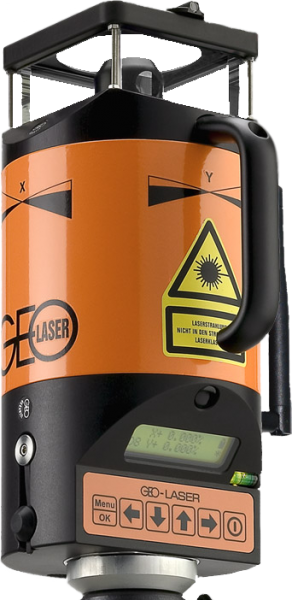 Universal Laser UL-89L | Geo Messtechnik