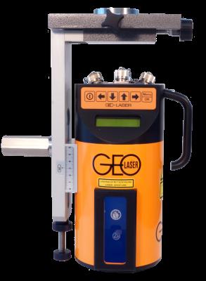 Vortriebs Laser VL-80 | Geo Messtechnik