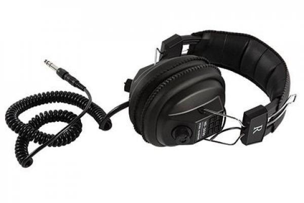 Kopfhörer für RD Geräte | Radiodetection