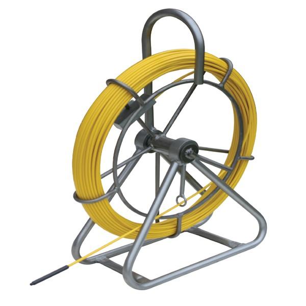 Flexi Sonde / Trace Ø4,5 | 30m gelb | ProTech