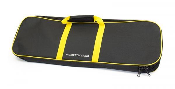 Gerätetasche für Kabelsuchgeräte (Empfänger) | Radiodetection