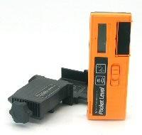 Spectra Precision Handempfänger Pocketlevel 3075