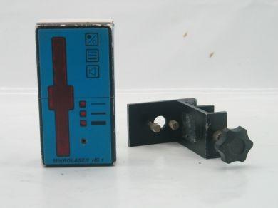 Mikrofyn Laserempfänger für Rotationslaser