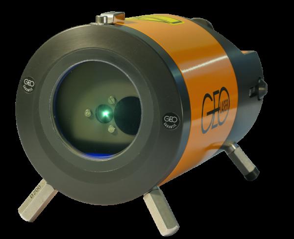 Kanalbau Laser KL-90L | Geo Messtechnik