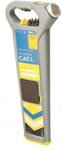 SuperC.A.T. 4+ S Kabelsuchgerät - Empfänger | Radiodetection