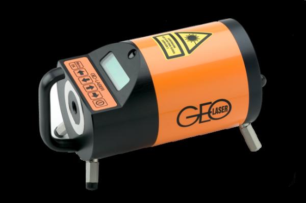 Kanalbau Laser KL-80L | Geo Messtechnik