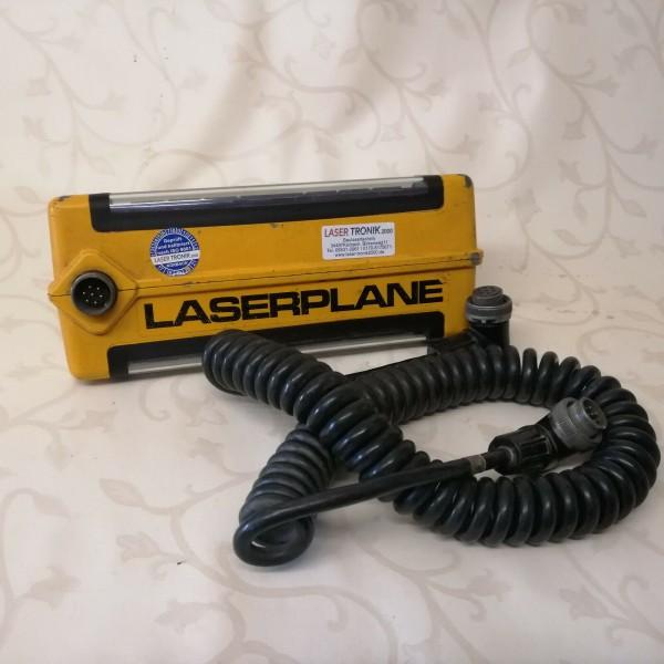 Spectra Precision Laserplane R2S-S Maschinenempfänger | Gebraucht mit Garantie