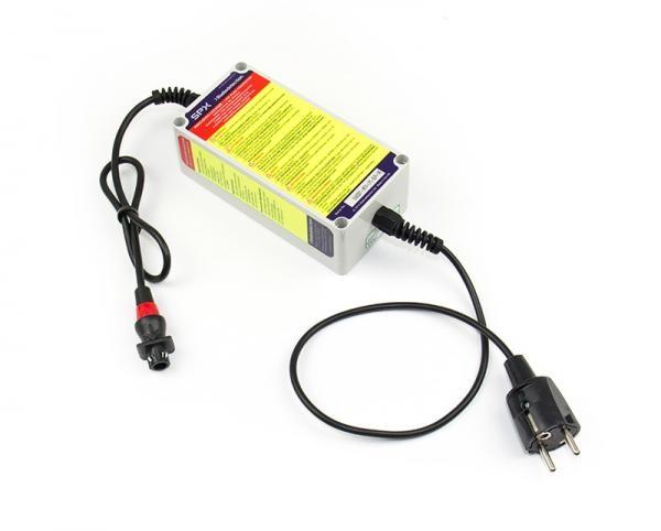 Phasenbesender für SCHUKO-Steckdosen 240V für Sender T1, Tx-1, Tx-5, Tx-10 | Radiodetection