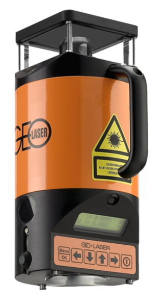 Rotations Laser RL-71L | Geo Messtechnik