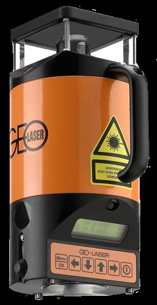 Kegelbau Laser KB-80L | Geo Messtechnik