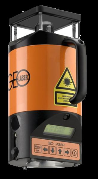 Präzisions Laser PL-74L | Geo Messtechnik