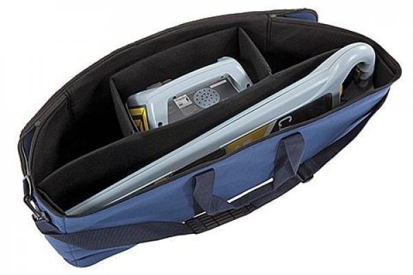Nylon Gerätetasche für (Super)C.A.T. Genny4-Systeme | Radiodetection