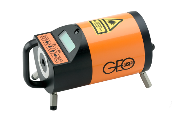 Kanalbau Laser KL-81L | Geo Messtechnik