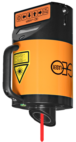 Lot Laser LL-82L | Geo Messtechnik